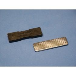 Magnetverschluss mit Gegenplatte